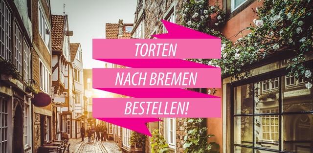 Torten Nach Bremen Bestellen Deinetorte De