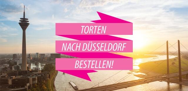 Dusseldorf Liebt Torten Deinetorte De