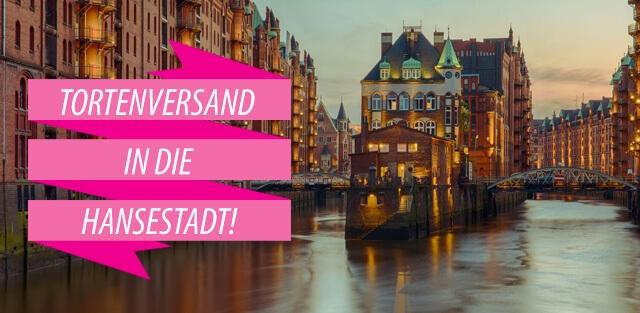 Deine Torte Kommt Nach Hamburg Deinetorte De