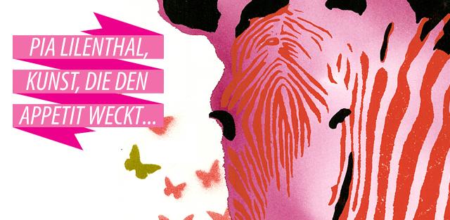 Pia Lilenthal Torten