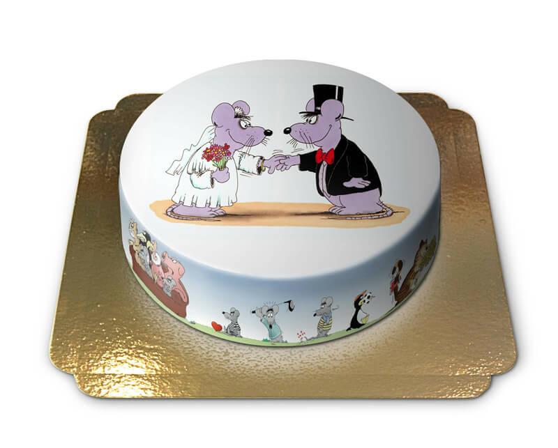 Uli Stein Hochzeit