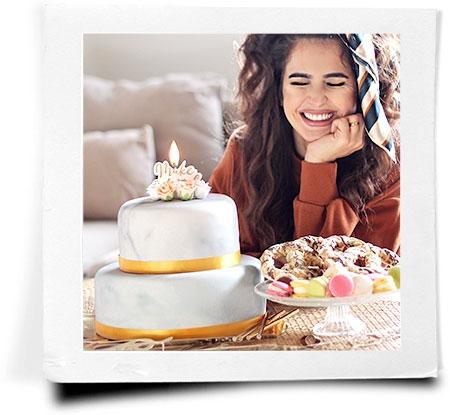 Bestelle Geburtstagstorten Und Kuchen Ganz Einfach Online Nach