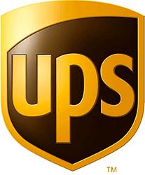 UPS Express Tortenversand