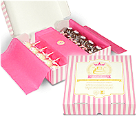 Tortenversand-Verpackung