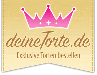 deineTorte.de Logo