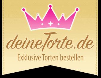 Attraktiv DeineTorte.de Logo