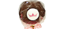 Dunkle Schokolade & Schoko-Cake