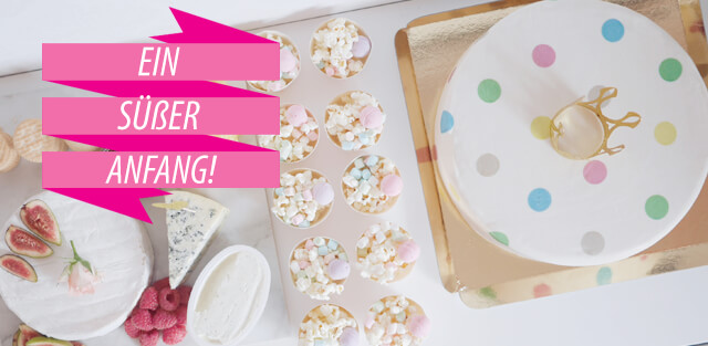 Baby Party & Baby Shower