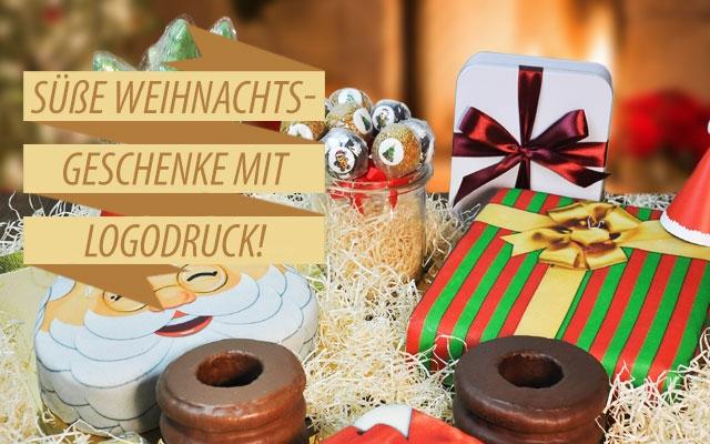 Weihnachtsgeschenke für Firmen