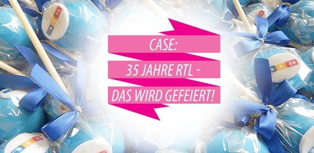 Firmentorten-Case 6: RTL