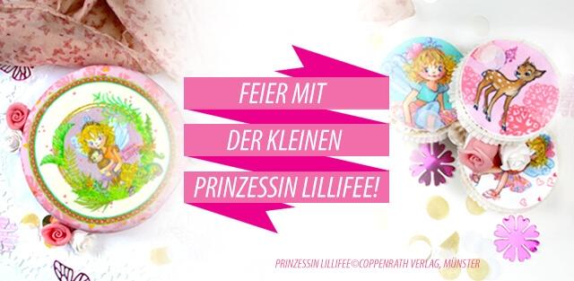 Prinzessin Lillifee Torten