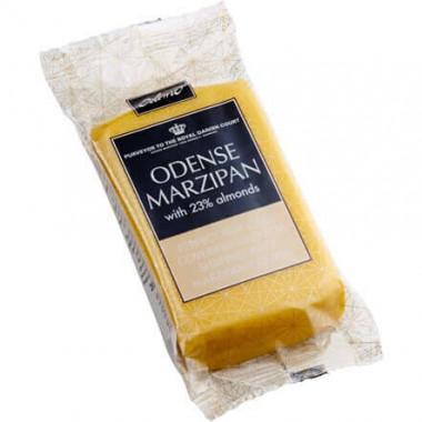 Marzipan gelb - 200g