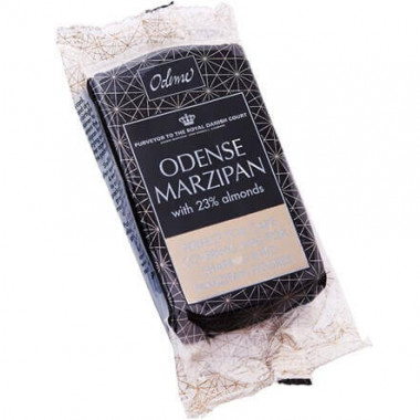 Marzipan schwarz - 200g