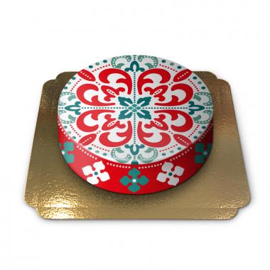 Muster-Torte von Pia Lilenthal