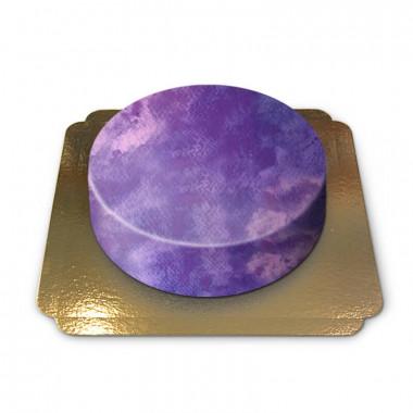 Aquarell-Torte