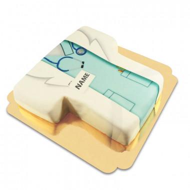 Arzt-Torte