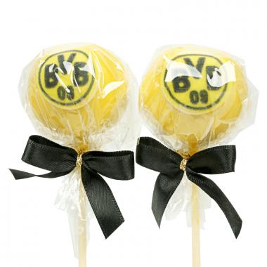BVB - Cake-Pops (12 Stück)