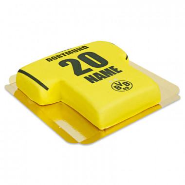 BVB - Gelbe Trikot-Torte