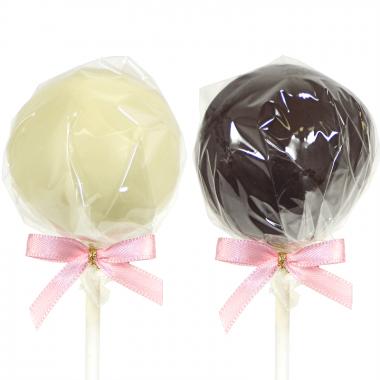 Cake-Pops (12 Stück)