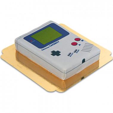 CakeBoy-Torte