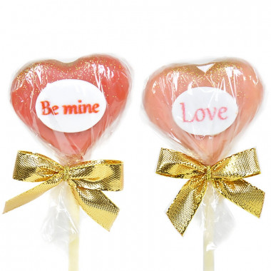 "Cake-Pops ""Love & Be Mine"" (12 Stück)"
