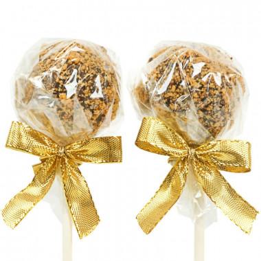 Cookie-Cake-Pops (12 Stück)