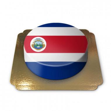Costa Rica-Torte
