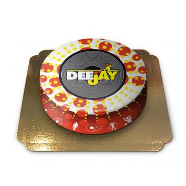 DeeJay-Torte