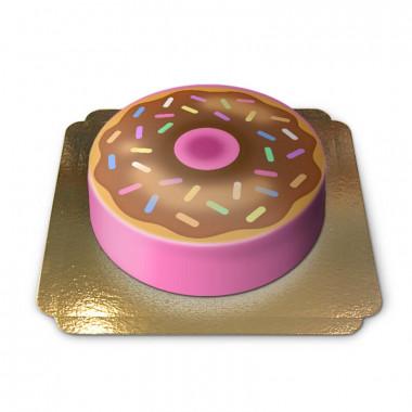 Donut-Torte