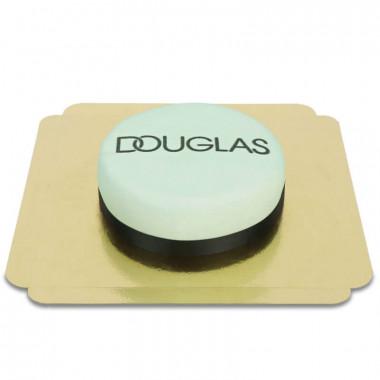 Douglas Torte, Vanillekuchen mit Zitronenfüllung, 18cm rund