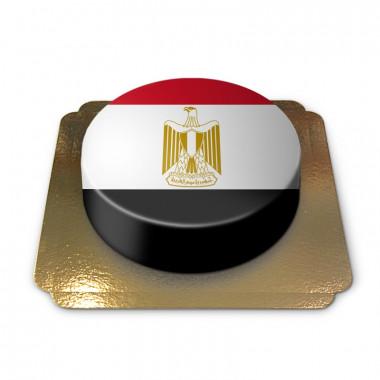 Ägypten-Torte