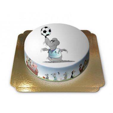 Fussball Zauberer