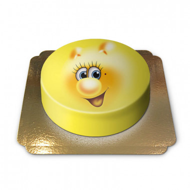 Gelini Torte - Gelbe Anna Linn