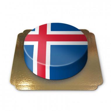 Island-Torte