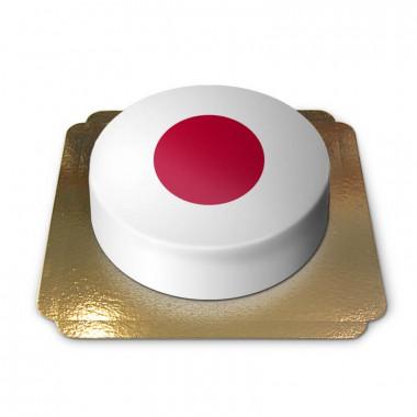 Japan-Torte
