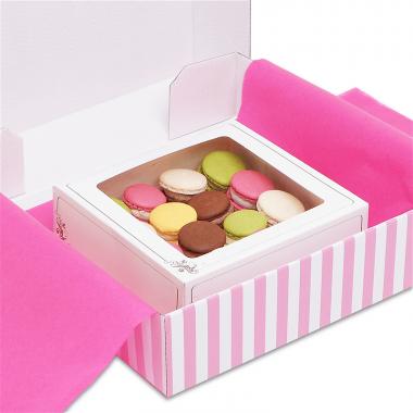 Macarons de Cologne (16 Stück)
