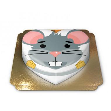 Maus-Torte
