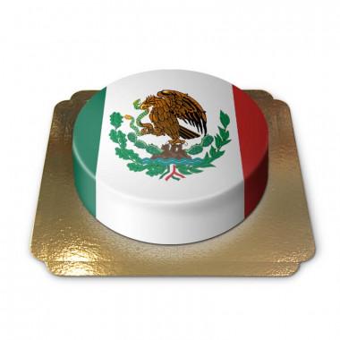 Mexiko-Torte
