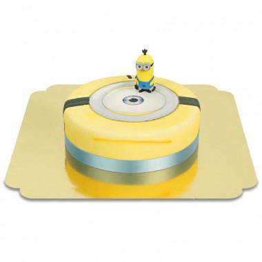 Minion auf Zyklop-Torte