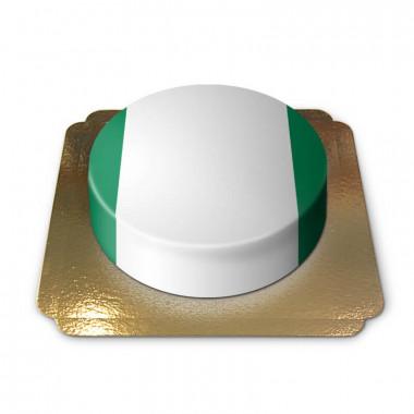 Nigeria-Torte
