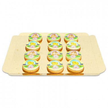 Osterkekse (12 Stück)