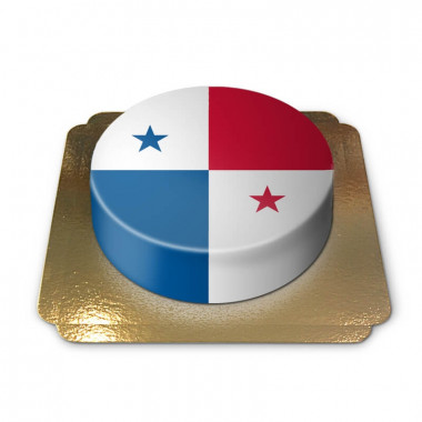Panama-Torte