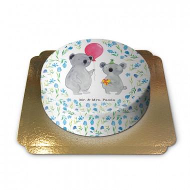 Koala-Torte von Mr. & Mrs. Panda