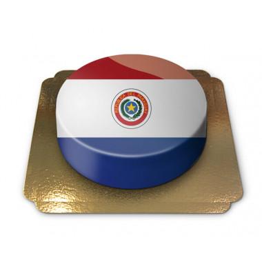 Paraguay-Torte
