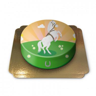Pferd-Torte