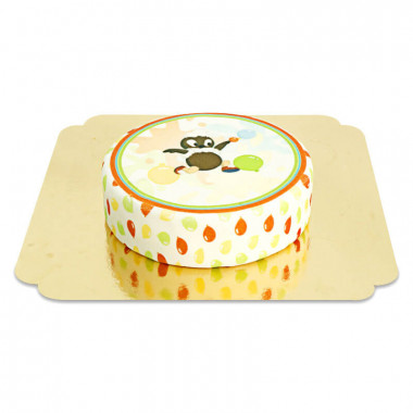 Pittiplatsch-Torte