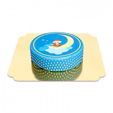 Sandmann-Torte