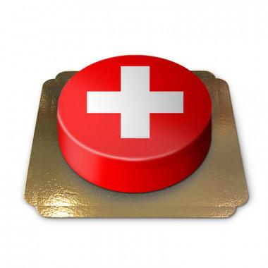 Schweiz-Torte