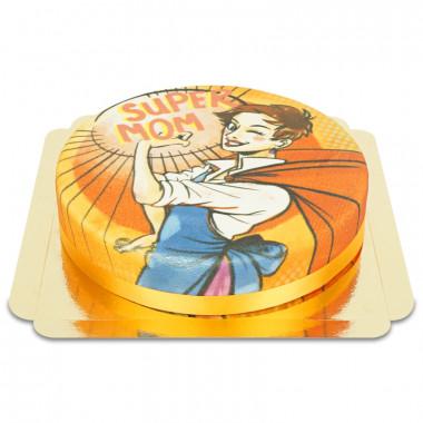 Supermum-Torte