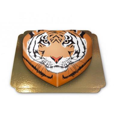 Tiger-Torte